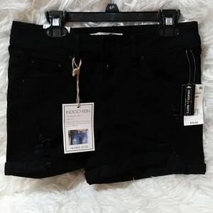 Indigo Rein Jeans Shorts